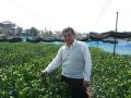Akiyama Katsuhide, tea grower
