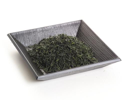 蒸し製玉緑茶