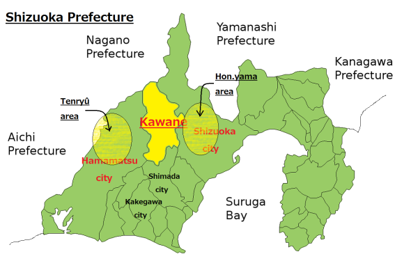 Kawane_Map