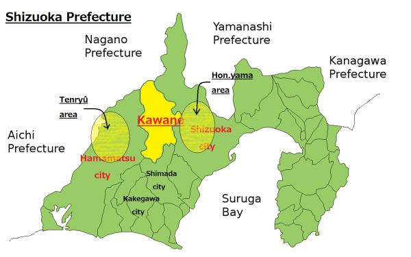 Kawane_Map