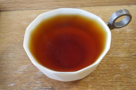 three smoked black teas from shizuoka japanese tea sommelier
